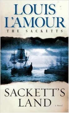 Sackett's Land by Louis LAmour